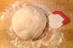 Bread Dough